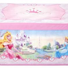 Cutie Pentru Depozitare Jucarii Disney Princess - Set mobila copii