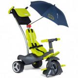 Molto Tricicleta Urban Trike Comfort