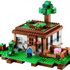 Prima Noapte (21115) - Lego Minecraft