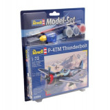 Jocuri Seturi constructie - Model Set Revell P-47 M Thunderbold - Rv63984