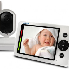 Grand Elite Set - Baby monitor Luvion