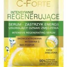 Perfecta Beauty Serum C-Forte - Ser Regenerator Intensiv, 10 Ml