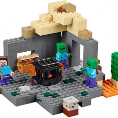 Legoâ® Minecraft Temnita - 21119 - LEGO Minecraft