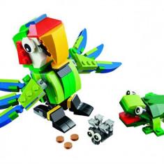 Animale Din Padure (31031) - LEGO Creator