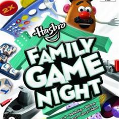 Hasbro Family Game Night Ps2 - Jocuri PS2 Electronic Arts