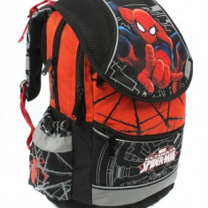 Ghiozdan Anatomic Spiderman Bts