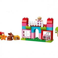 Cutie Roz Completa Pentru Distractie (10571) - LEGO DUPLO