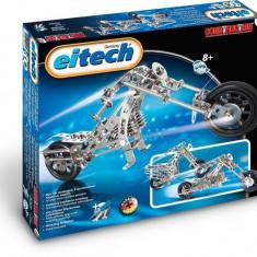 Motocicleta Chopper Eitech (00015) - Masinuta electrica copii