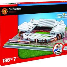 Stadion Manchester United-Old Trafford (Marea Britanie) - Jocuri arta si creatie