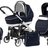 Carucior 3 In 1 Easy Drive Completo - Carucior copii 3 in 1 Peg Perego