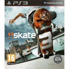 Skate 3 Ps3 - Jocuri PS3 Electronic Arts