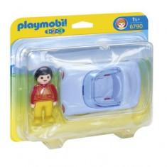 Masinuta - Masinuta electrica copii Playmobil