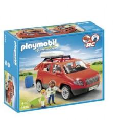 Suv-Ul Familiei - Masinuta electrica copii Playmobil
