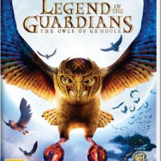 Legend Of The Guardians The Owls Of Ga'hoole Nintendo Wii - Jocuri WII