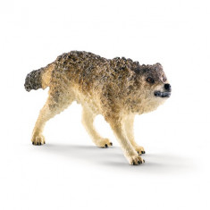 Figurina Schleich - Lup - 14741 - Figurina Animale