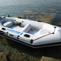 Barca Pescuit - Barca Pneumatica Navigator II