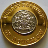 In celebration of your citizenship - London Borough of Hounslow, Europa, An: 0