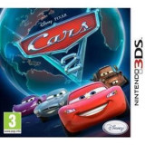 Jocuri PC - Cars 2 The Video Game Nintendo 3DS