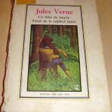 Carte de povesti - Un bilet de loterie / Farul de la capatul lumii - Jules Verne / nr.9