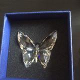 Cristal Swarovski fluture