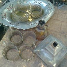Metal/Fonta - Obiecte vechi