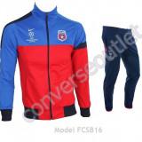 Trening NIKE - FC STEAUA BUCURESTI - Bluza si pantaloni conici - Pret special - - Trening barbati, Marime: S, M, L, XL, Culoare: Din imagine