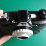 Aparato foto decor - Hama Modell P 56 Bakelite 120 Film Camera - West DE 1956