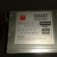 Sursa Alimentare-PC - Sursa PC Intex, 450 Watt