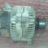 Alternator auto Bosch, Volkswagen - Alternator VW Golf 3 Diesel 0123320007(Modelul pentru Aer Conditionat)