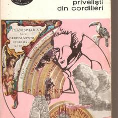 (C6325) AL.von HUMBOLDT - PRIVELISTI DIN CORDILIERI