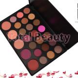 Trusa Machiaj 26 culori cu blush Fraulein38 Midnight Passion farduri pigmentate - Trusa make up