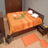 Cuvertura Kufri portocaliu