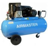Compresor cu piston Airmaster - CT5.5/620/270 - Compresor electric