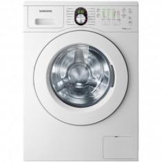 Masina de spalat rufe Samsung - WF1802LSW2/YLE - Masini de spalat rufe