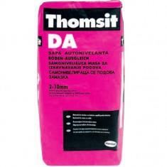 Ciment - Sapa autonivelanta 2-10 mm, 25 Kg Ceresit - THOMSIT DA