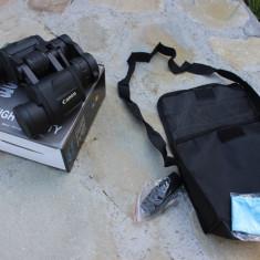 Binoclu vanatoare - Binoclu Profesional Canon 8 x 40 Calitate Ideal Voiaj Pescuit Vanatoare camping