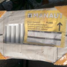 Calorifer Manaut 300 X 500 Typ 11C