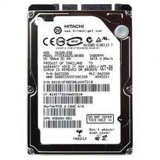 HDD Laptop Hitachi Travelstar 250GB 5400RPM 8MB CACHE SATA2 Z5K320-250