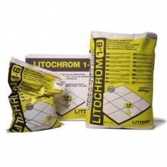 Chit de rosturi pentru mozaic piscina Litochrom 1-6 - Litochrom 1-6 - 25 kg