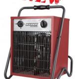 078805-Aeroterma industriala patrata 15 KW Raider Power Tools, Numar trepte caldura: 3