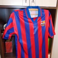 Tricou echipa fotbal - TRICOU FIGO NR 7 BARCELONA .