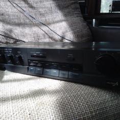 Amplificator audio - Amplificator vintage Technics SU-700, stare excelenta.