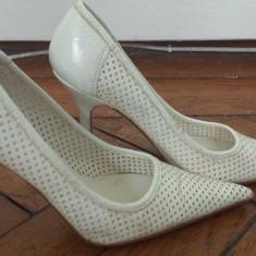 Pantofi dama Aldo, mar 38, piele naturala, superbi