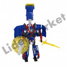 Roboti de jucarie - Jucarie Transformers Autobots Optimus Prime 30 x 20 cm