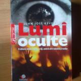 LUMI OCULTE DE JUAN JOSE REVENGA 2006 - Carte Hobby Paranormal