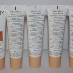 Fond de ten Vichy Normaderm tein pentru tenul cu probleme original 30 ml