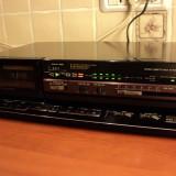 Deck audio Akai - Casetofon deck autorevers vintage Aiwa AD R460 model 1986
