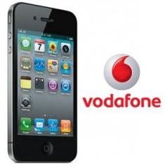 Decodare telefon, Garantie - Decodare deblocare oficiala neverlocked Iphone 4 4S 5 5C 5S 6 6+ 6S Vodafone RO