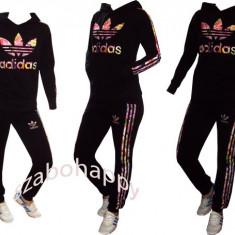 Trening dama Adidas, Bumbac - Trening Adidas dama.