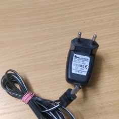Incarcator telefon, De priza - Alimentator incarcator Ktec 9V 200mA